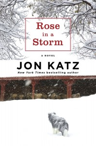Author Jon Katz